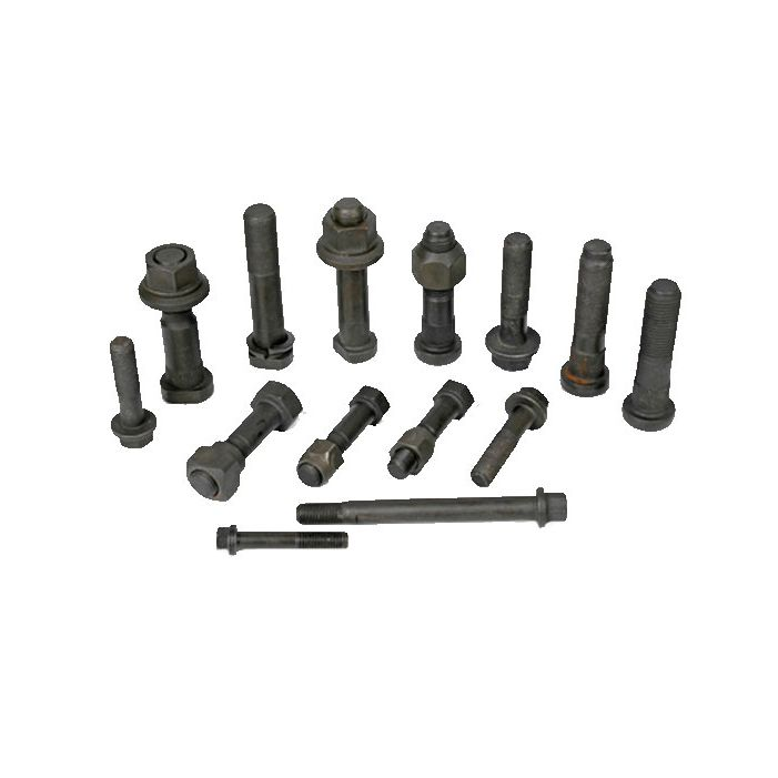 Different Kinds of Custom Made Bolt