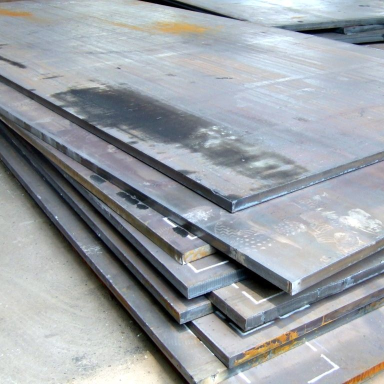 Steel Bi Plate Philippines