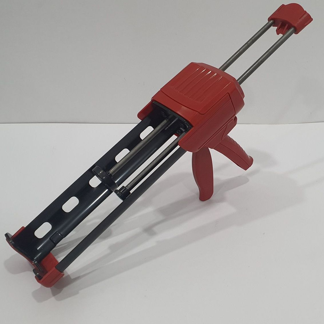 Heavy Duty Caulking Gun 3:1 Ratio for chemical Epoxy works also with hilti fischer sika horse